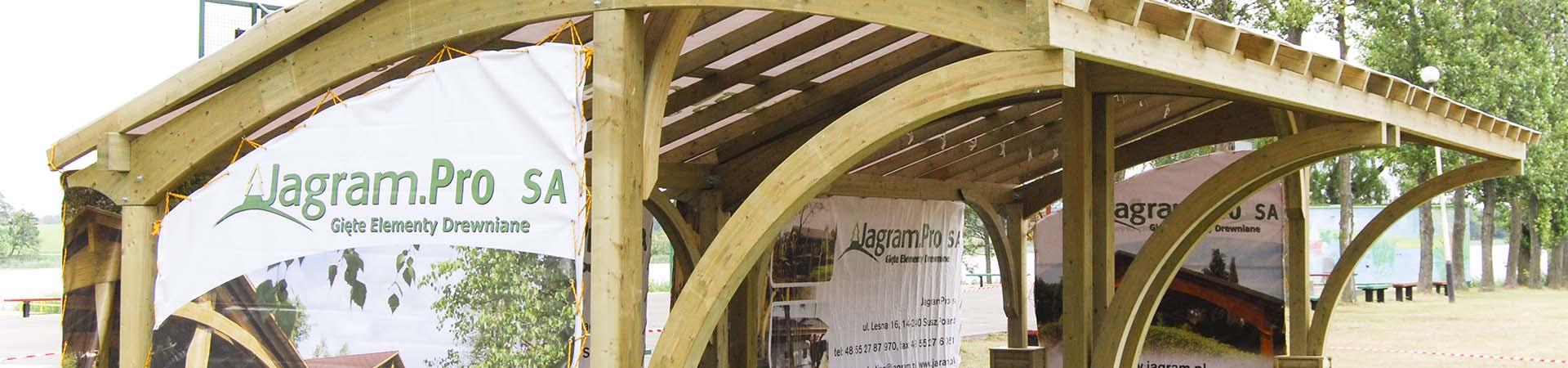 Jagram-Pro S.A.
