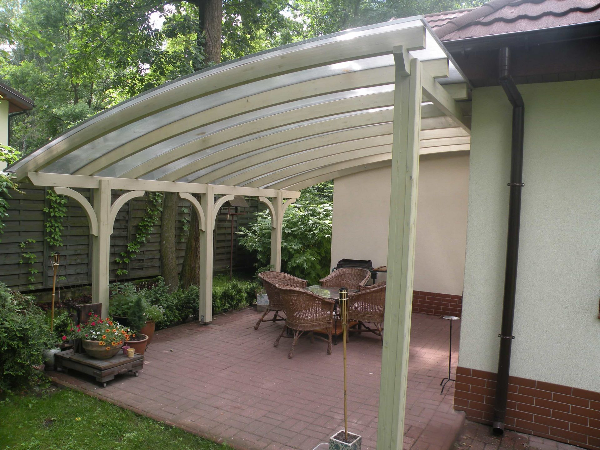 couverture de terrasse dalia jagram pro s a fr. Black Bedroom Furniture Sets. Home Design Ideas