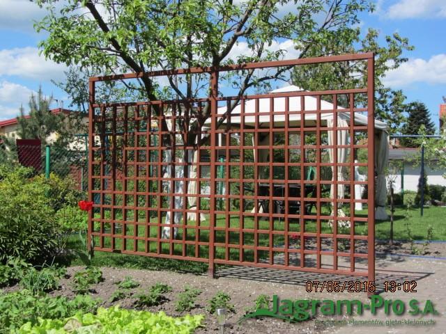 jardin d'arc